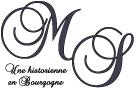 Marion Sigaut, une historienne en Bourgogne.